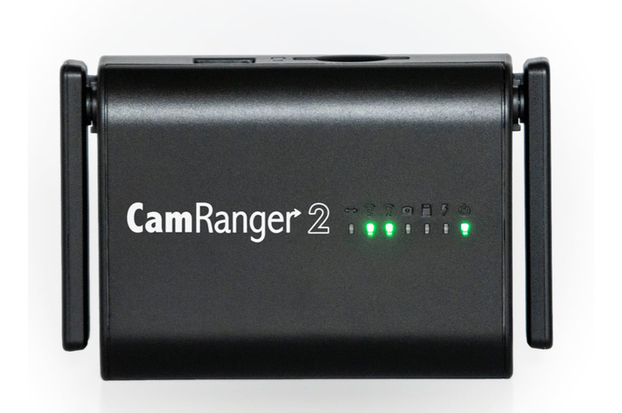 The CamRanger 2 Available for Pre-Order Now (Starts Shipping September 16th)