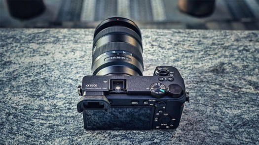 Overview of the Sony a6100 and a6600 APS-C Cameras for Photo and Video