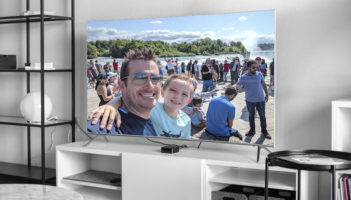Why I Use Chromecast to View My Photos on Every TV