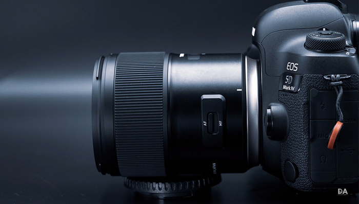 A Review of the Tamron SP 35mm f/1.4 Di USD Lens