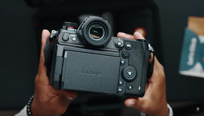 Powerhouse Camera: A Look at the Panasonic S1H