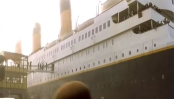 The Clever Way James Cameron Dealt With an Interesting Problem in 'Titanic'