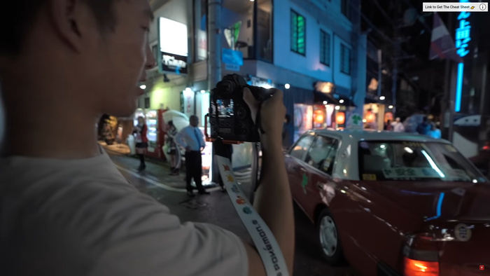 5 Crucial Tips for Street Photography at Night