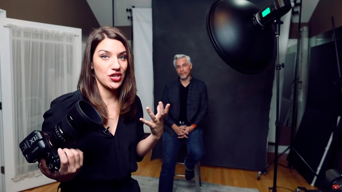 A Few Pro Tips to Help You Produce Sharper Portraits