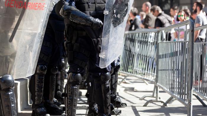 Chilean Photojournalist's Body Found