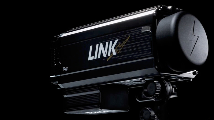 Paul C. Buff Announces LINK: An 800WS Portable Strobe