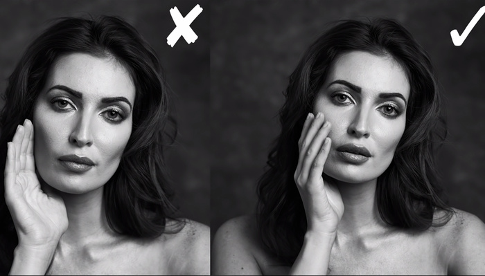 Avoid These Five Things While Posing Hands in Portraits