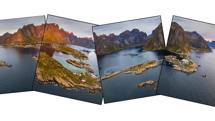 How to Easily Make Epic Panoramas