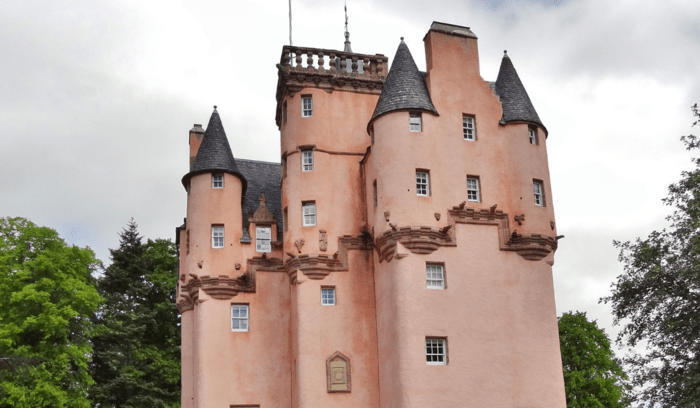 Photographer Has Defamation Action Thrown Out by Court After Claiming Dispute Over Nude Shoot in a Castle Has Ruined His Business