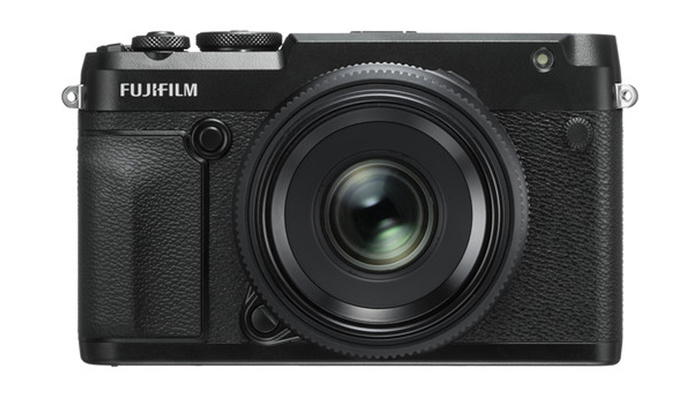 Take $1,000 off the Already Affordable Fuji GFX 50R Medium Format Camera for the Next Week Only