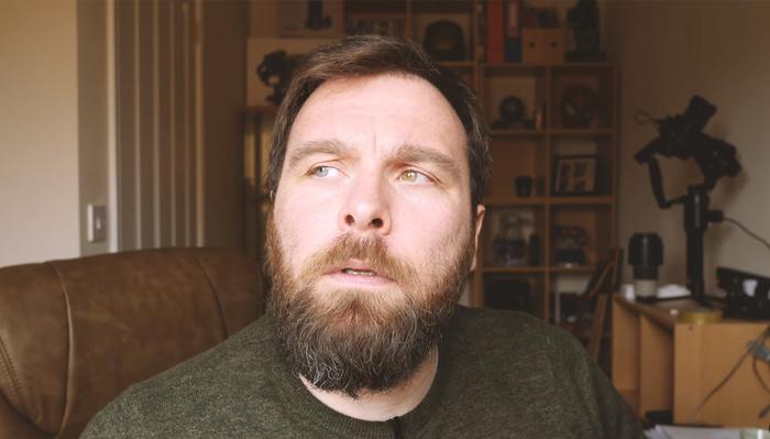 Is Landscape Photography the Hardest Genre to Vlog?