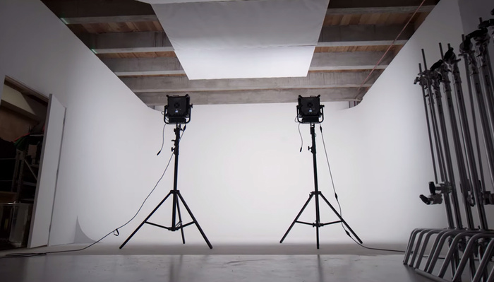 How to Build Your Own Studio Cyclorama