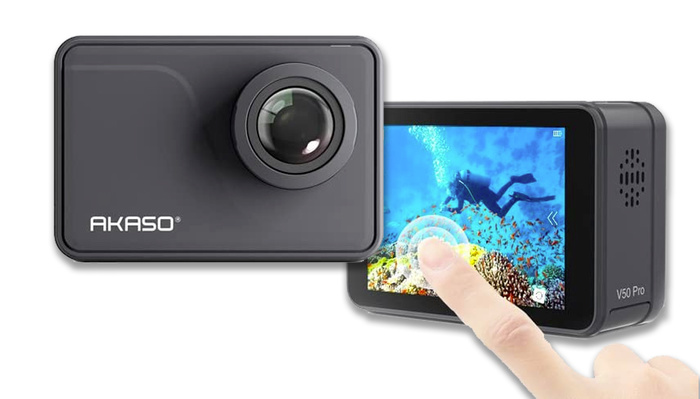 What Do You Get When You Buy a GoPro Knock-Off?