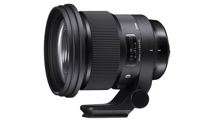 Save $430 on This Fantastic Sigma Lens Today Only