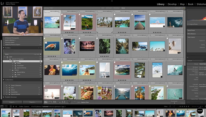 How to Properly Export Your Photos From Lightroom