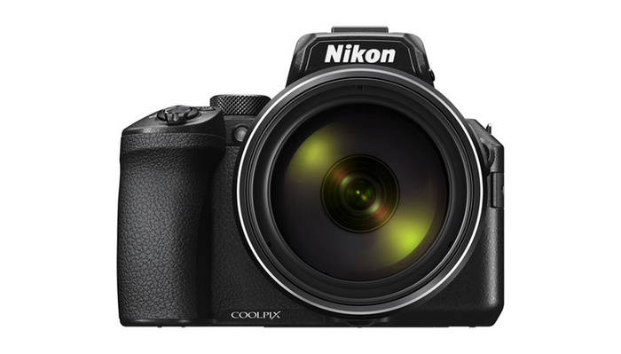 83x Zoom and 4K Video: A Review of the Nikon Coolpix P950