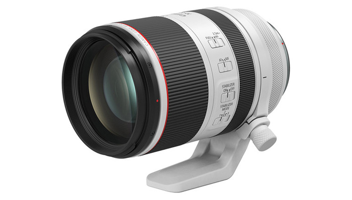 Stunning Quality: A Review of the Canon RF 70-200mm f/2.8L IS USM Lens