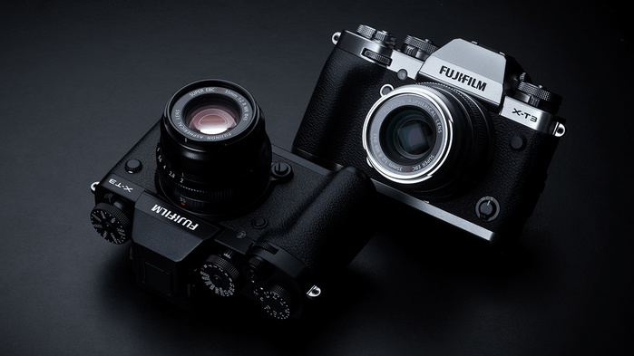 Don't Miss This Big Sale on Fujifilm Cameras and Lenses