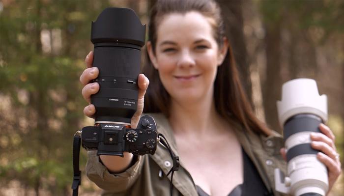 Half Price, Full Performance? Comparing the Tamron 70-180mm f/2.8 Di III VXD to the Sony FE 70-200mm f/2.8 GM OSS Lens