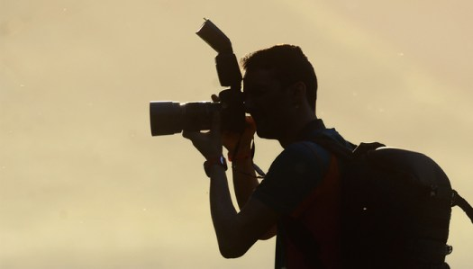 Don't Be a Photography Snob