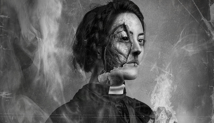 How I Created This Victorian Horror Composite in Photoshop