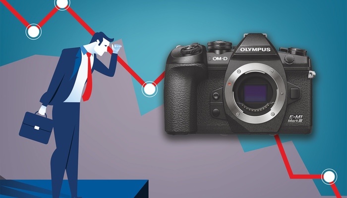 Olympus Just Pulled Its Camera Business out of South Korea