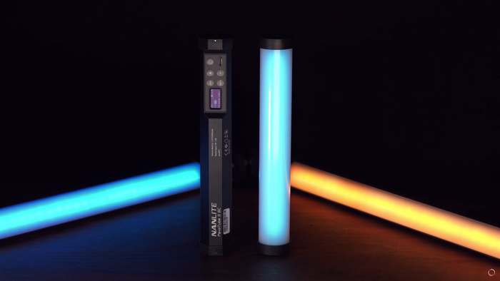 Finally Some Affordable RGB LED Tube Lights