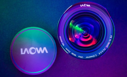 Buildings Gone Wide: A Review of the Laowa Full Frame 10-18mm for Architectur­al Photography