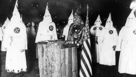 Shooting Portraits of the Ku Klux Klan: How Do You Photograph a White Supremacist?
