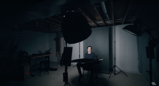 One Light, Three Ways: How To Get The Most Out Of Your One Light Set-Up