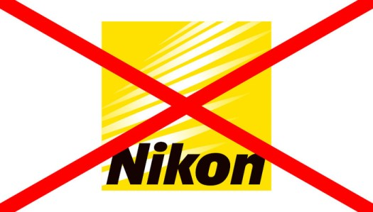 The Best Thing for the Camera Industry Is for Nikon to Exit