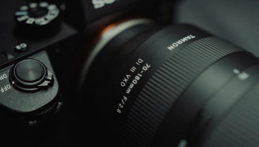 Why Tamron Is Currently My Favorite Photography Company