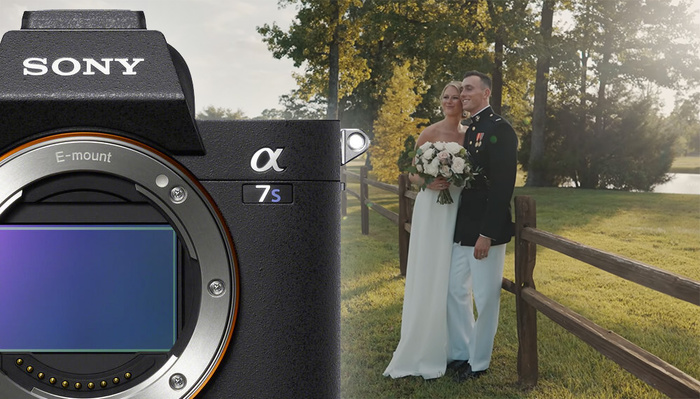 Filming a Wedding With the Sony a7S III: Just How Good Is It?