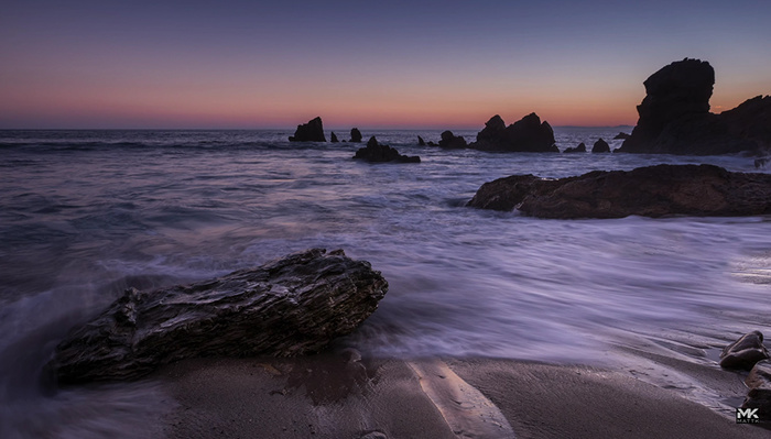 See How a Landscape Photographer Edits an Image From Start to Finish