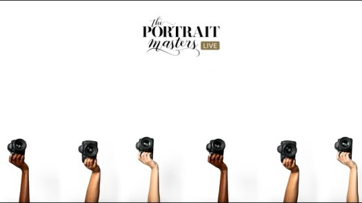 Adapting to the Times by Taking a Live Event and Turning It Virtual: Portrait Masters 2020