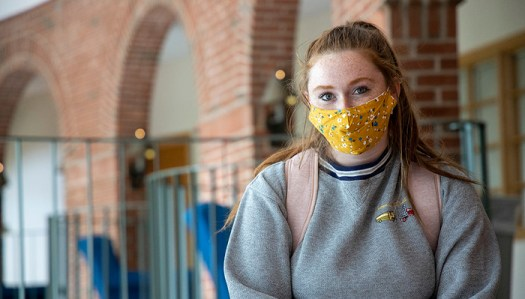Pandemic Face Masks Are Really Screwing Up Autofocus