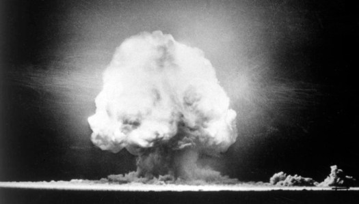 How Did Kodak Detect the World's First Nuclear Bomb?