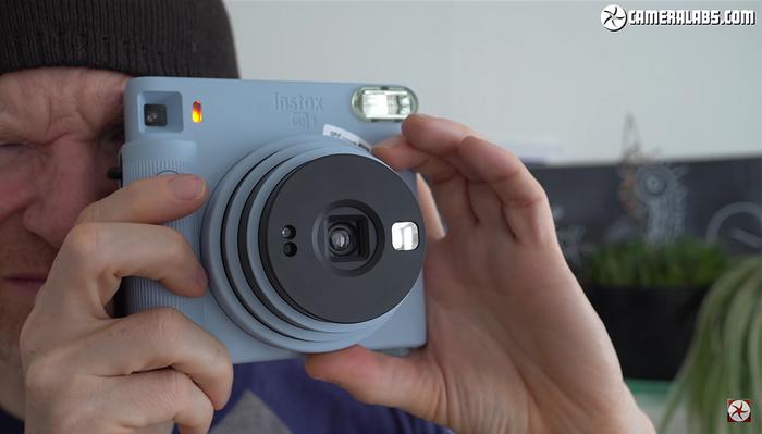 Nostalgic Fun: A Review of the Fujifilm Instax SQ1 Instant Camera