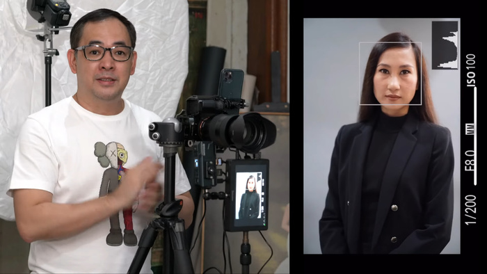 How to Take Corporate Portraits with One, Two, Three, or Four Lights