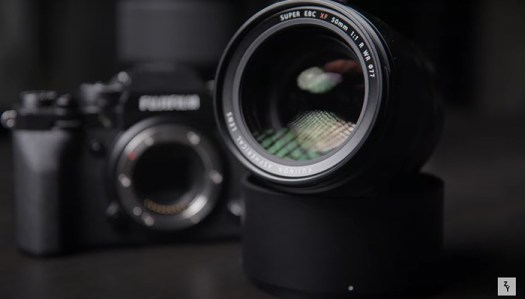 Is This the New Must-Have Portrait Lens?