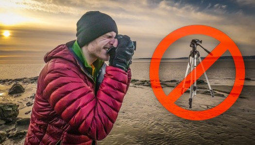 Do You Always Need a Tripod for Landscape Photography?