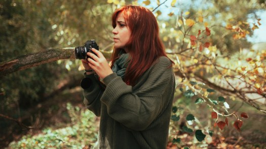 7 Ways to Guarantee You Improve as a Photographer in 2021