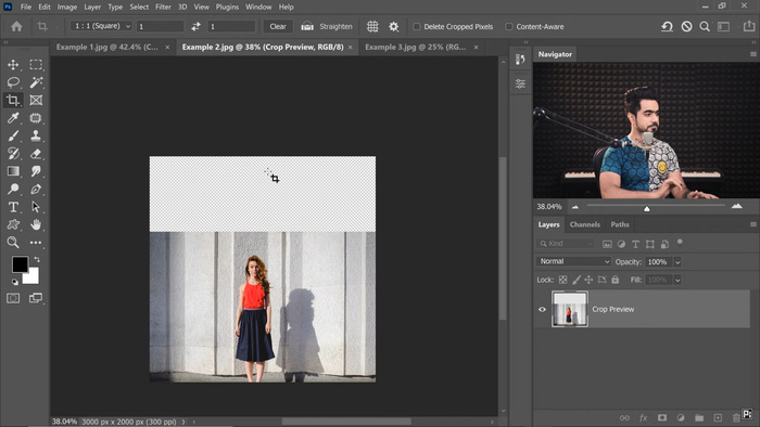 Don't Like Your Crop? Here are Three Ways to Expand Photos in Photoshop