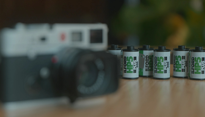 Helpful Tips for New Film Photographers