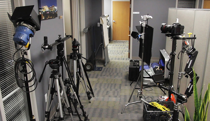 How I Shot A Corporate Promo Video With Motion Timelapses ...