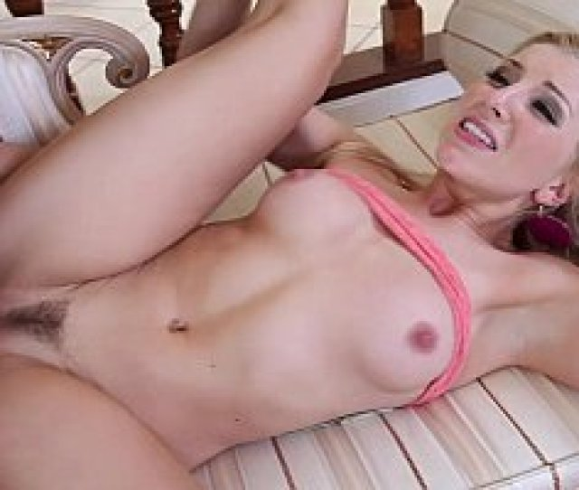Fucking My Hot Blonde Neighbor