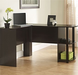 Best Corner Computer Desks For Your 2018 Home Office   Full Home Living Frugal