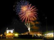 Stockton | Minor League Baseball & Fireworks Show | 2019