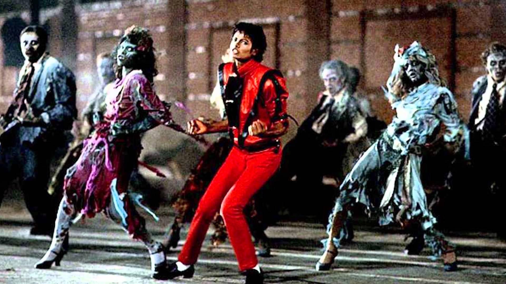Michael Jackson: