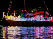 2016 Oakland Lighted Yacht Parade | Jack London Sq.